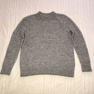 H&M Gray Sweater XS